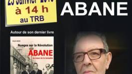 Belaid Abane est l'invité du Café littéraire de Bejaïa samedi