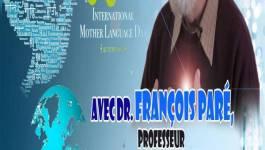 Le professeur canadien François Paré invité de la fondation Tiregwa