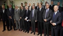 La constitution en Algérie : tout le monde en parle, ou presque !