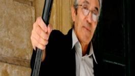 Rachid Boudjedra - Boualem Sansal : nazisme et polémiques endémiques