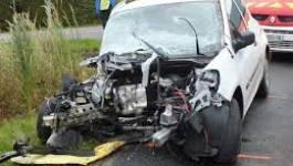Jeudi noir sur les routes : deux jeunes décédés près de N'gaous…