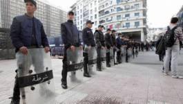 Des militants des droits de l'homme et syndicalistes arrêtés à Alger