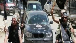 Al-Qaïda en Syrie enlève deux célèbres militants antirégime