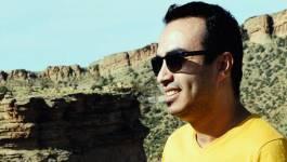 "Bassem Abdi : ""Asadlis Umdhin Amazigh est la réalisation du rêve de Ammar Negadi"""