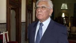 """Ce que m'a dit Chadli…""""J'étais intervenu pour que Bouteflika ne soit pas emprisonné"""" (V)"""