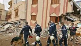 Séisme de magnitude 6,1 en Méditerranée entre le Maroc et l'Espagne