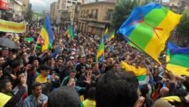 Yennayer 2966 : Ferhat Mehenni appelle à des marches à Bejaia et Tizi-Ouzou