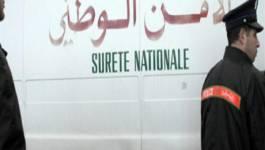 Une nouvelle cellule terroriste démantelée au Maroc