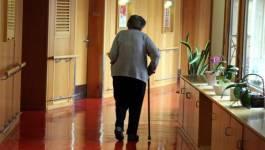 La France vieillit, et un nombre record de décès en 2015