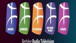 Berbère Télévision couvrira mardi toute l'Afrique du Nord