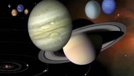Neuvième planète du système solaire, la science de l'invisible