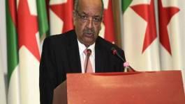 Flux massif de Marocains vers la Libye: Messahel reçoit l'ambassadeur marocain