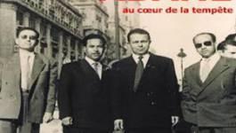 Belaid Abane dédicacera son livre à Aïn El Hammam (Tizi-Ouzou)