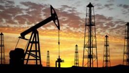 Le pétrole finit en hausse à New York, à 33,22 dollars le baril