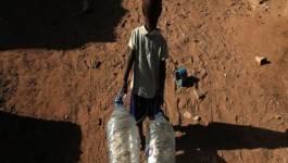 Le contrôle de l'eau, enjeu géostratégique et facteur de tensions planétaires