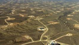 Sonatrach a suspendu momentanément l'exploitation du gaz de schiste