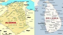 La co-officialité linguistique en Algérie et le risque d'un dérapage à la sri-lankaise