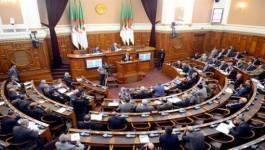 Les noms des sénateurs désignés par Abdelaziz Bouteflika