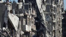 Le siège des villes syriennes est un crime de guerre, estime le SG de l'Onu