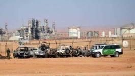 Des enjeux sécuritaires et économiques cruciaux pour l'Algérie