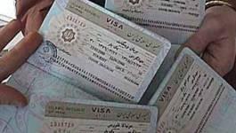 420 000 Algériens ont bénéficié des visas d'entrée en France en 2015