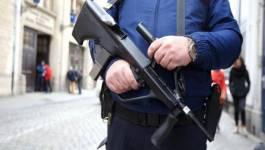 Perquisitions antiterroristes à proximité de Mayence (Allemagne)
