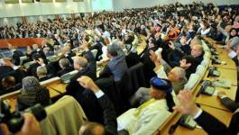La loi portant révision constitutionnelle votée à une majorité écrasante