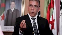 Hafidh Derradji, Boussalem et Lahri !