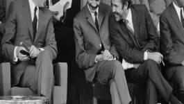 Mensonges d'Etat : Houari Boumediene, le chimique (I)