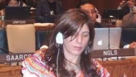 La militante amazighe Kamira Nait-Sid retenue à l'aéroport d'Alger
