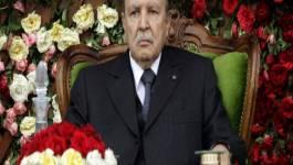 Lettre ouverte à Abdelaziz Bouteflika pour l'au-delà