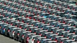 Seulement 9.309 véhicules importés en janvier dernier