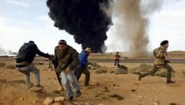 Un raid aérien américain a éliminé plus de 50 jihadistes en Libye (actualisé)