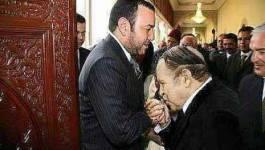 Quand Mohammed VI avance à pas de géant, Bouteflika tâtonne à reculons !