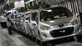Après Renault, Peugeot-Citroën installera aussi sa future usine à Oran