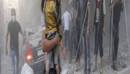 La Syrie, cet abcès qui saigne