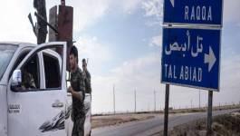 Le Pentagone promet l'encerclement de la capitale de l'Etat islamique par les Kurdes