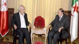 Quelle mission pour l'islamiste Rached Ghannouchi ?