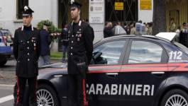 Un Algérien recherché en Belgique arrêté en Italie pour soutien au terrorisme