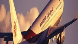 Air Algérie a suspendu la vente des billets à destination de Bruxelles