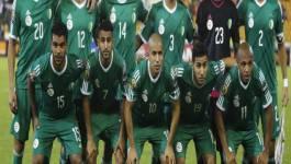 CAN-2017 / Ethiopie-Algérie: les Verts décidés à se qualifier