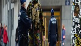 Huit individus au moins recherchés après les attentats de Bruxelles