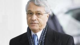 Chakib Khelil revient sur Alger comme si de rien n'était !