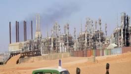 BP-Statoil en Algérie : un odieux chantage !