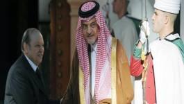 Pourquoi l'ingérence saoudienne en Algérie est devenue récurrente