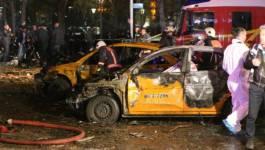 Les Faucons de la liberté au Kurdistan revendiquent l'attentat d'Ankara