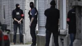 Un suspect tué dans une opération antiterroriste en Belgique