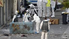 Un complice des commandos de Paris a été identifié