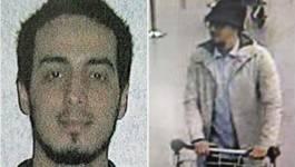 """Fayçal Cheffou, est le """"3e homme"""" impliqué dans l'attentat de l'aéroport de Bruxelles"""