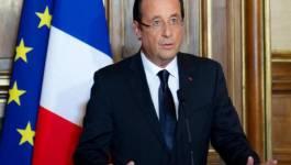 Le président François Hollande renonce à réviser la Constitution